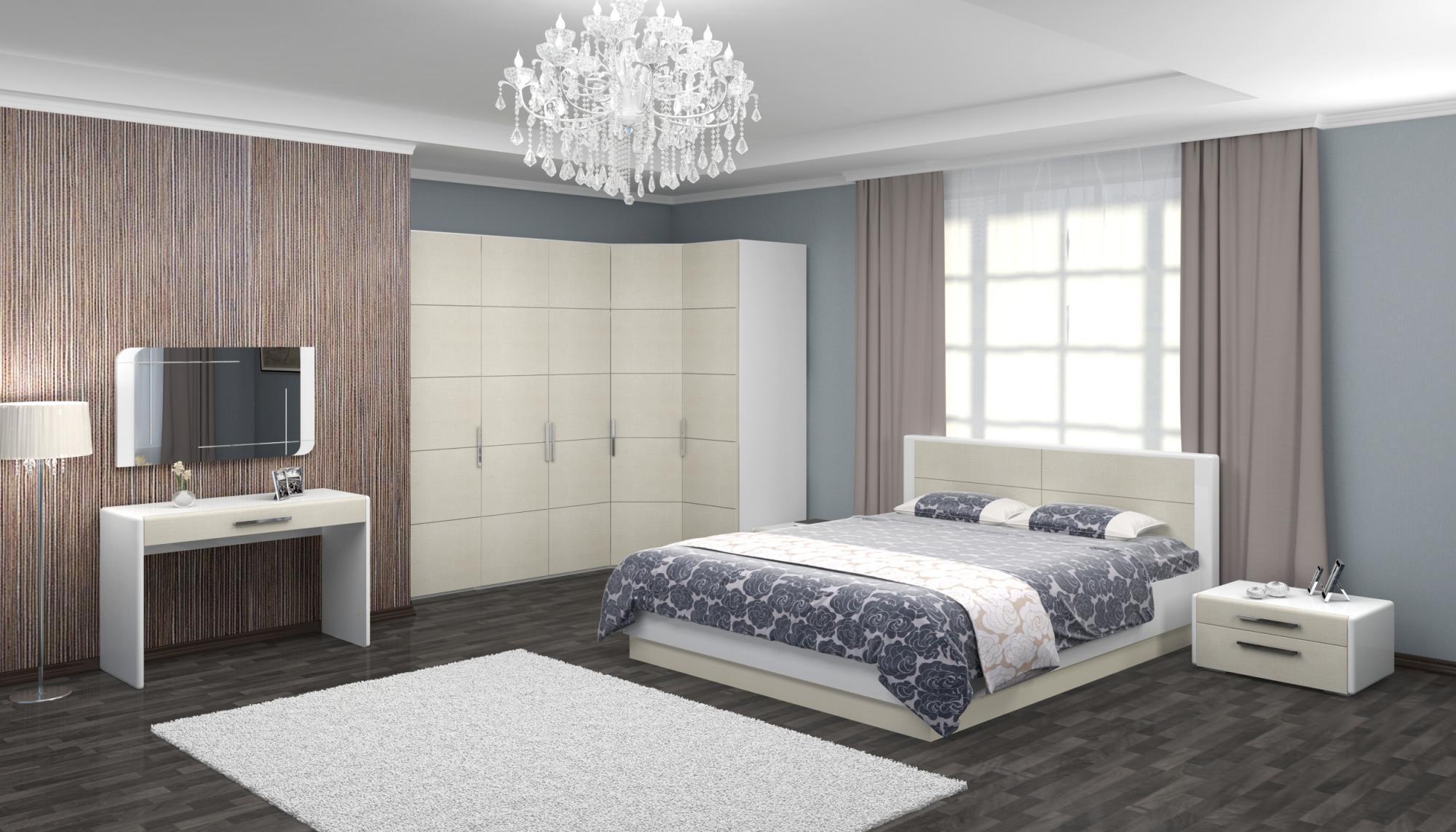 Спальня «Вива» Bravo