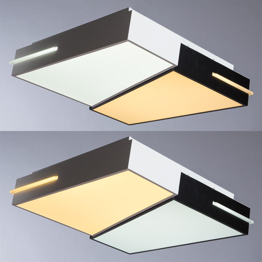 Потолочные светильники A8091PL-1BK MULTI-PIAZZA Arte Lamp