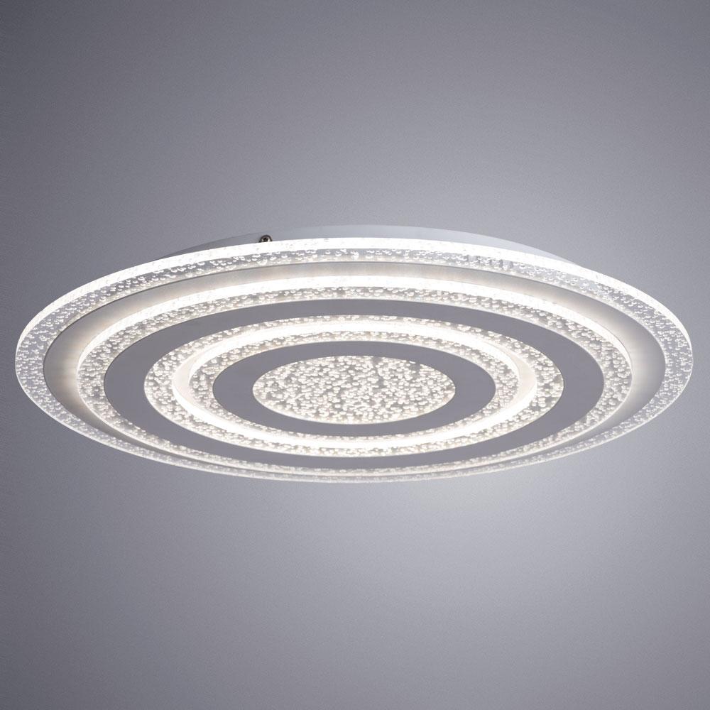 Потолочные светильники A1381PL-1CL MULTI-BEAD Arte Lamp