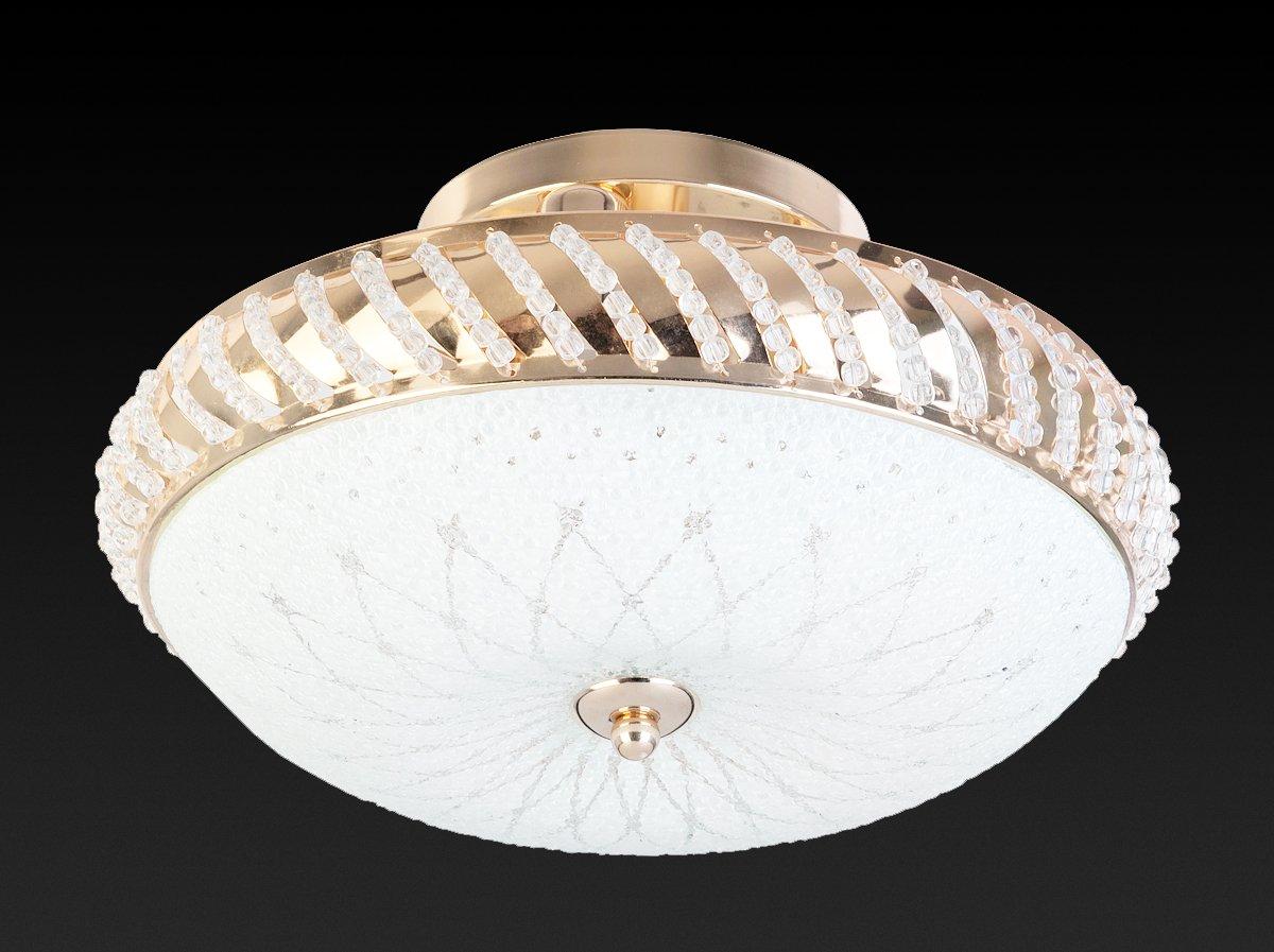 Потолочные светильники TL1490Y-03GC Loreen TopLight
