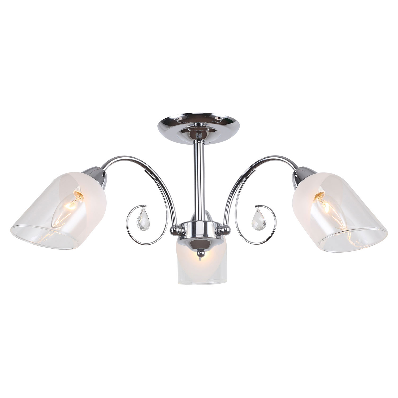 Потолочные светильники LSP-8091 APACHE Lussole LGO