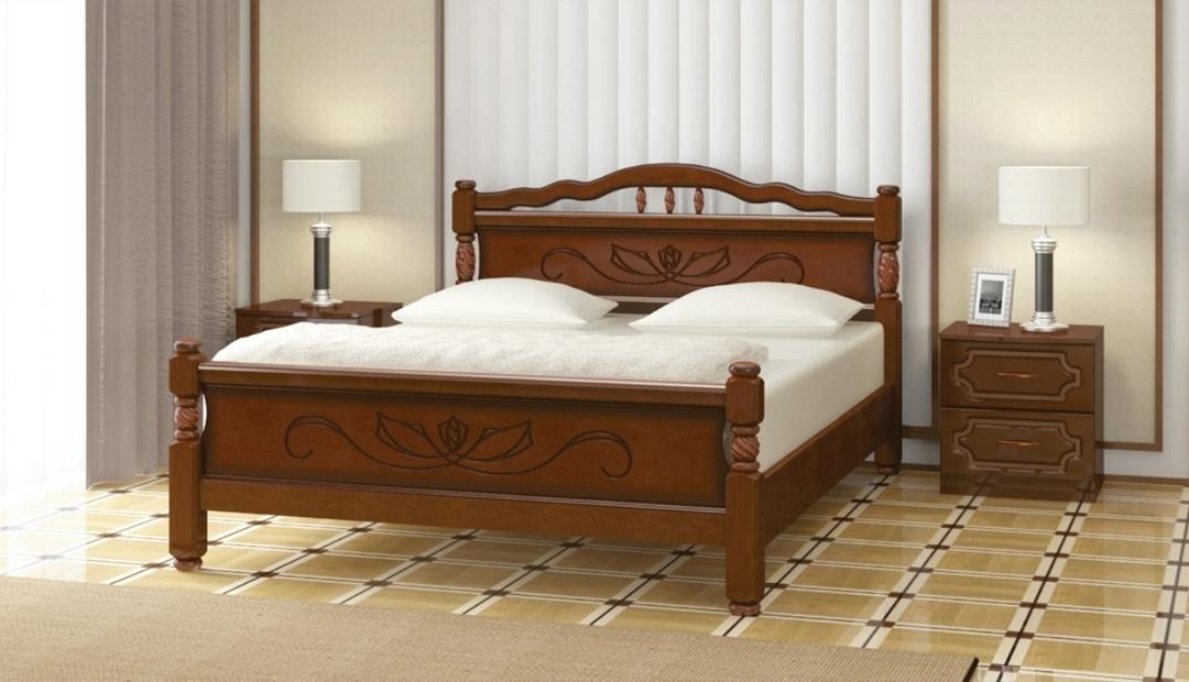 Кровать «Карина 5 лайт» Bravo