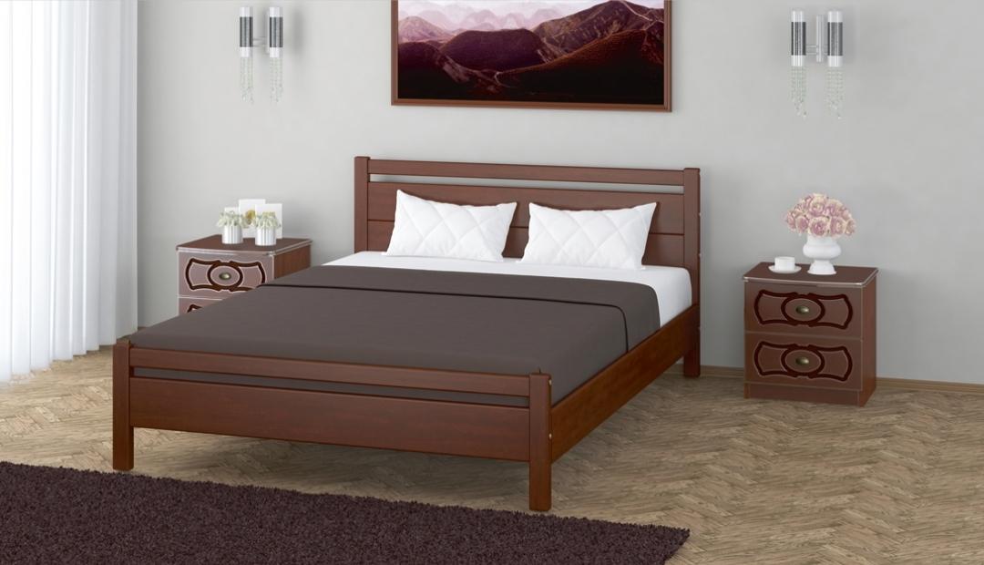 Кровать «Вероника 1» Bravo