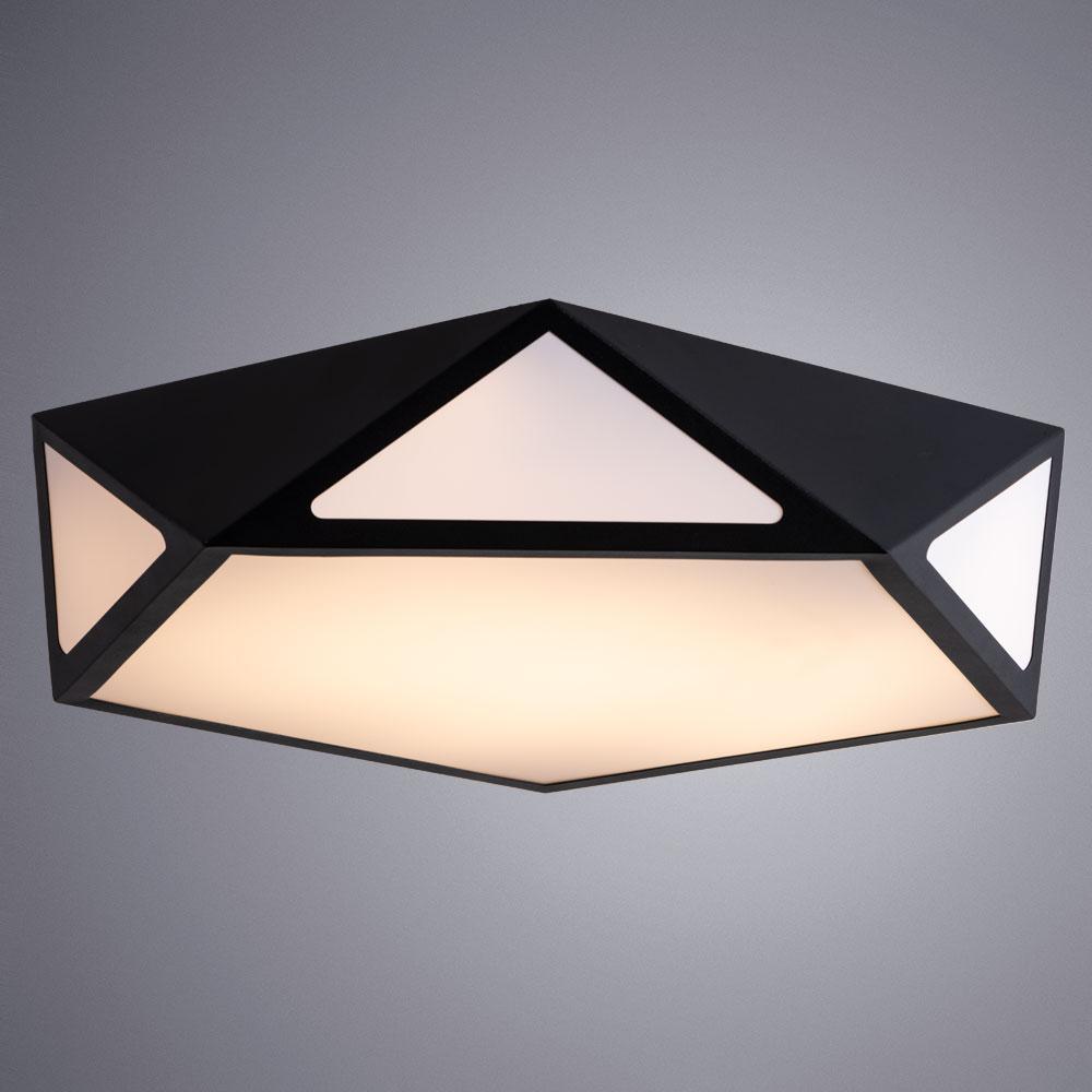 Потолочные светильники A1931PL-1BK MULTI-PIAZZA Arte Lamp