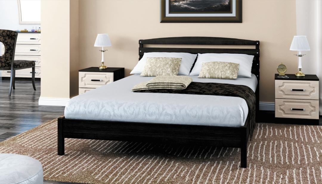 Кровать «Камелия 1» Bravo