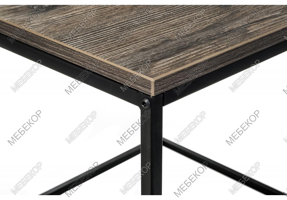 Журнальный стол Гидра сосна пасадена Woodville