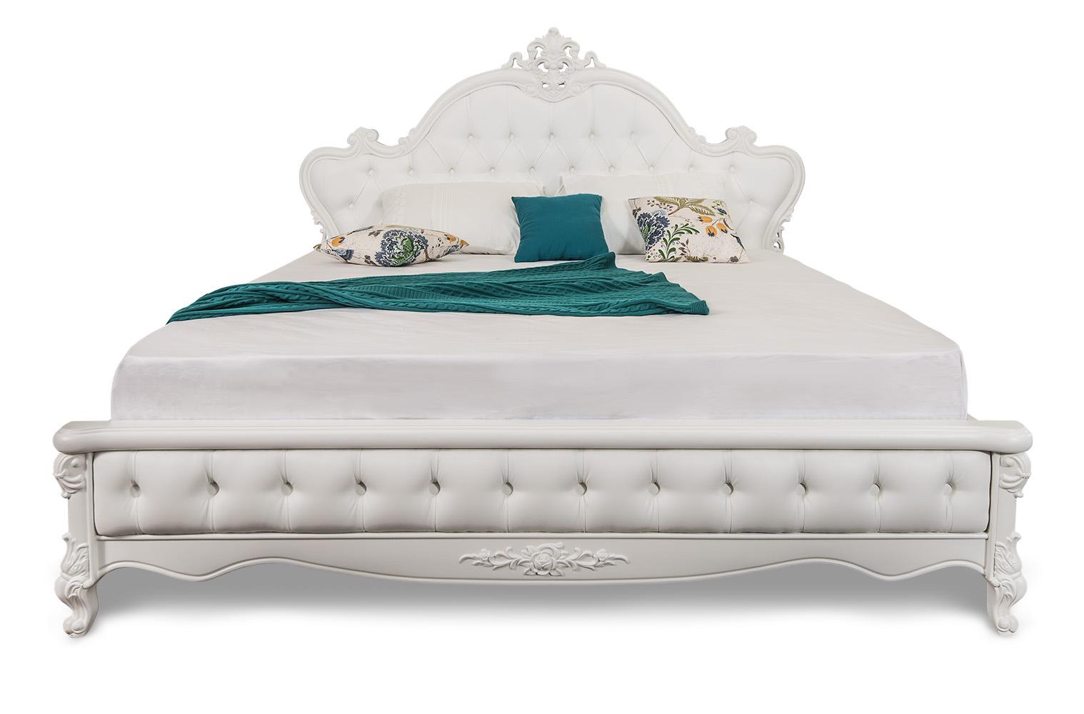 Кровать «Мишель» с мягким изголовьем и подъемным механизмом ЭРА