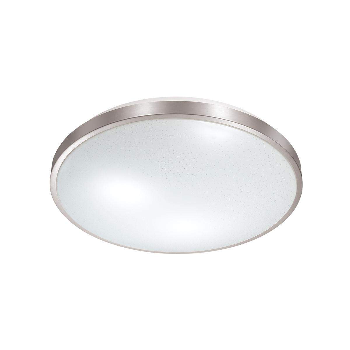 Потолочные светильники 2088/CL LOTA NICKEL Sonex