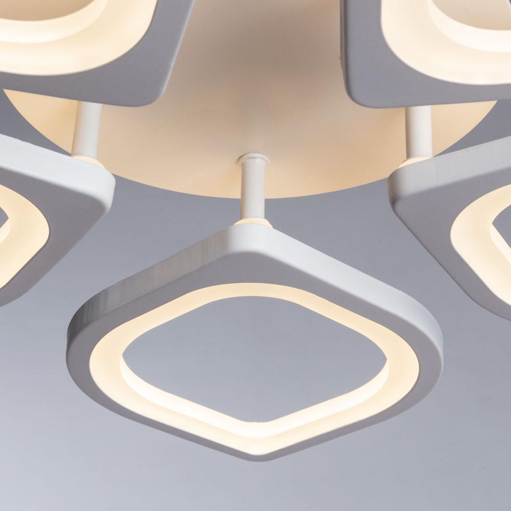 Потолочные светильники A2531PL-5WH POLLI Arte Lamp
